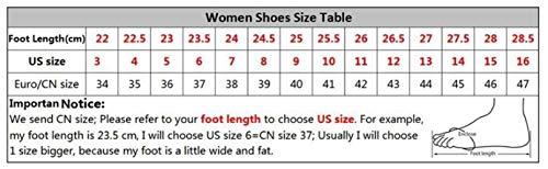 Tamaño Para Otoño Botas Simples 32 Mujer 46 Alto Gran Gamuza De Tacón Bajas Botines Pulir 2018 qW7tpR7w