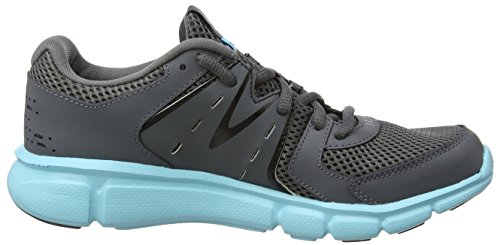Sous Larmure Womens Ua Thrill 2 Gris