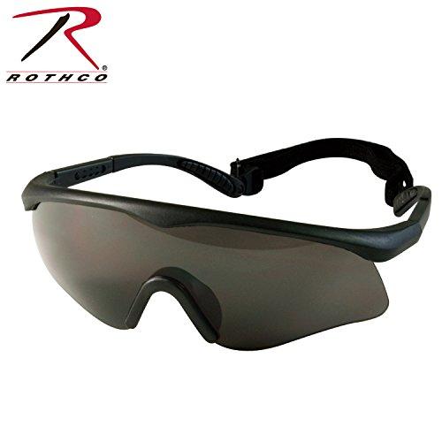 - Rothco Firetec Interchangeable Sport Glass Lens System