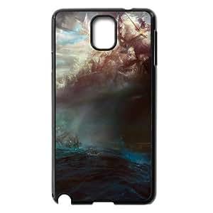 Samsung Galaxy Note 3 Case, Poseidon and Hephaestus Case for Samsung Galaxy Note 3 Black lmn317566342