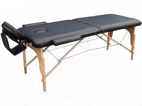 Lettino Massaggio Professionale Pieghevole.Lettino Massaggio Professionale Portatile Pieghevole Panca