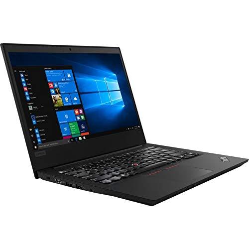 Price comparison product image Lenovo E480, W10P, I3, 4GB, 500GB, 1YR