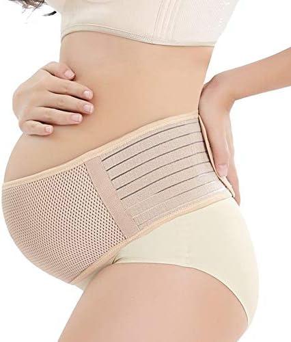 妊婦用ベルト、腹部サポート、骨盤サポート,L