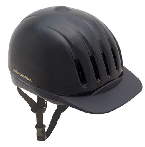 Ultra-Lite Equi-Lite Helmet with Dial-Fit-System