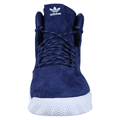 Men Instinct DarkBlue Adidas Tubular Casual Vintagewht Shoe wUqvE
