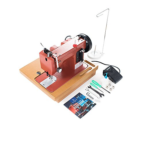 Sailrite Heavy-Duty Ultrafeed LS-1 BASIC Walking Foot Sewing Machine by Sailrite
