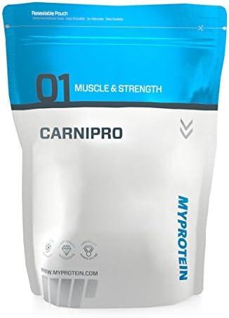 MyProtein CarniPro Proteína de Carne Hidrolizada - 2500 gr ...