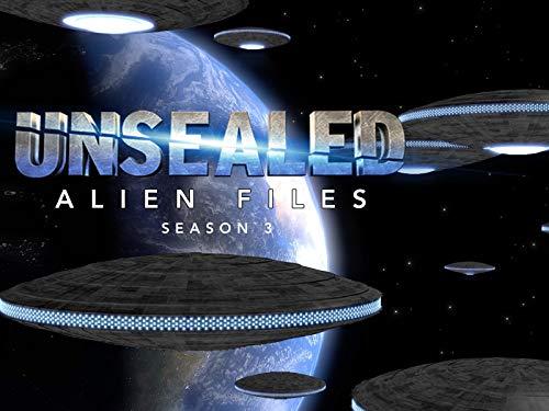 Nazi UFOs (Best Ufo Tv Shows)