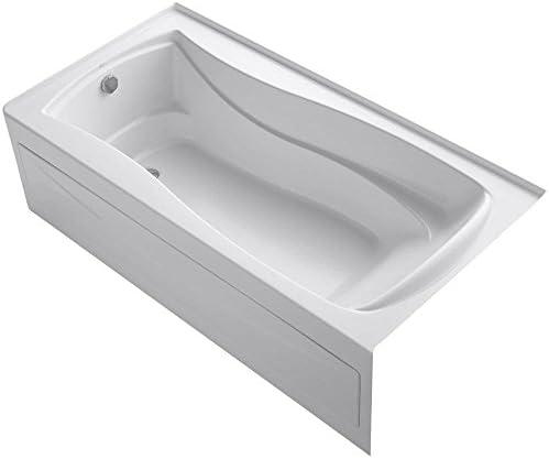 KOHLER K-1259-LA-0 Mariposa Bathtub