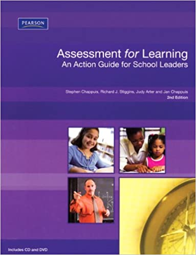 Assessment For Learning An Action Guide For School Leaders 2nd Edition Assessment Training Institute Inc Chappuis Steve Stiggins Rick J Arter Judith A Chappuis Jan 9780132548779 Amazon Com Books This paper provides findings on assessment for learning. assessment for learning an action