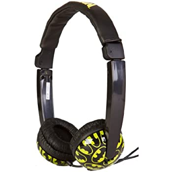 Batman Kid Friendly Headphones