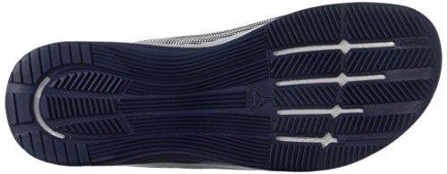 Reebok Herren Crossfit Nano 8.0 Sneaker Weiß / Coll.