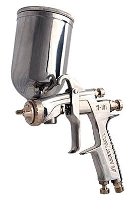 Iwata W-101 Spray Gun W/ Pc-5 Cup