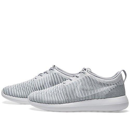Nike - Cerrado Hombre gris