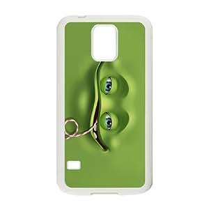 Samsung Galaxy S5 Cell Phone Case White_Joyful Humor Prokq