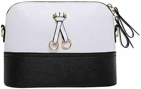 eb048953b962 Shopping Beige or Oranges - Crossbody Bags - Handbags & Wallets ...