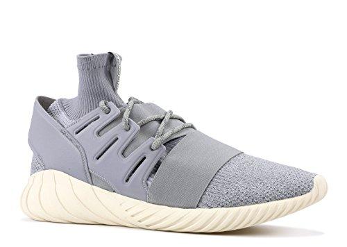 Adidas Rørformet Undergang Pk Mgsogr / Mgsogr / Cwhite
