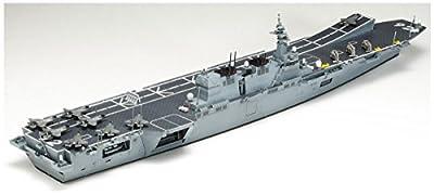 Tamiya Aircraft Carrier DDV192 Ibuki
