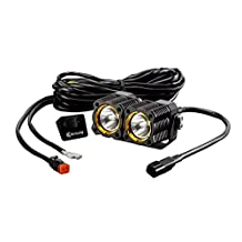 KC HiLiTES 271 LED Light System