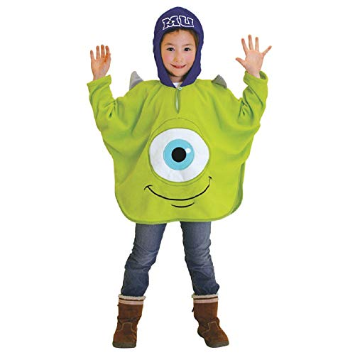 Disney Monsters University Costume - Mike Costume - Child Size]()