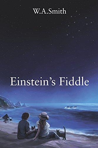 Einstein's Fiddle by [Smith, W.A.]