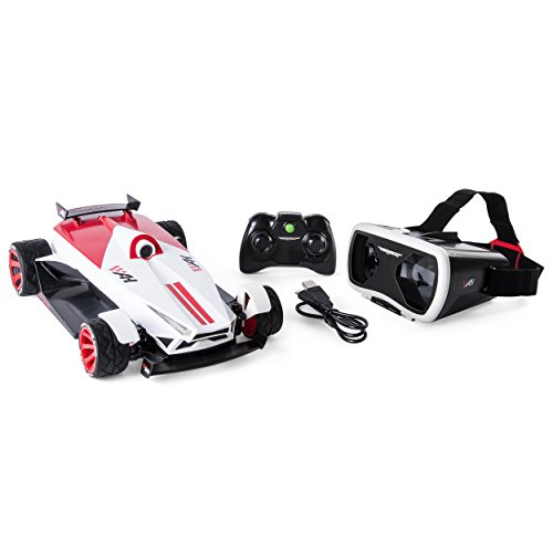 Air Hogs FPV High Speed Race Car