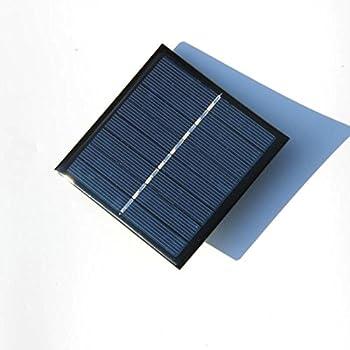 Amazon.com: 20 W Solar Cargador de batería para AAA, AA, C ...