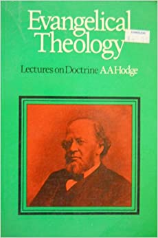 Book Evangelical Theology