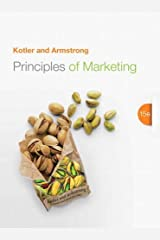 Principles of Marketing (15th Edition)