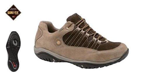 Tucuman Aventura - Schuhe gore tex Kolosseum für den Camino de Santiago