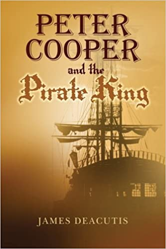Peter Cooper and the Pirate King