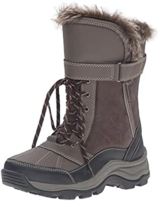 Amazon.com | Clarks Women's Mazlyn West Winter Boot | Mid-Calf