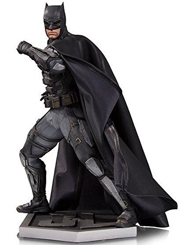 (DC Collectibles Justice League Movie Tactical Suit Batman)