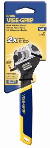 Vise-Grip Wrench - 6 Length - 1