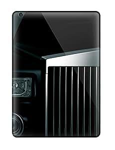Unique Design Ipad Air Durable Tpu Case Cover Rolls Royce Phantom 40