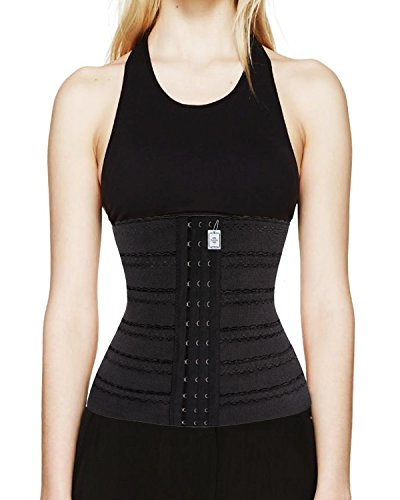 Waist Trainer Corset for Weight Loss Slimming Body