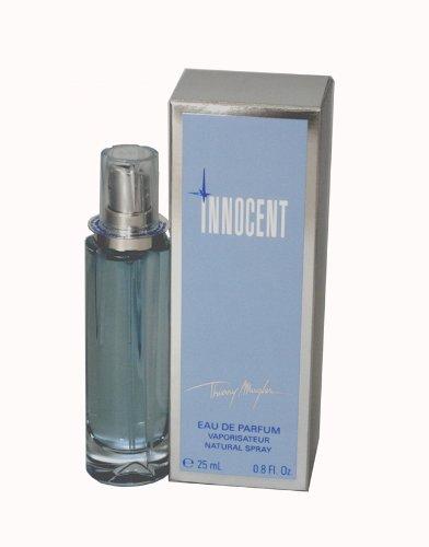 - Angel Innocent by Thierry Mugler for Women Eau De Parfum Spray, 0.8 Ounce
