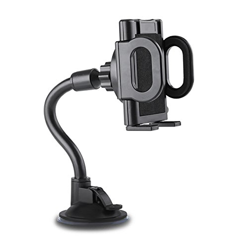 Car Phone Mount, GOWALL Universal Phone Holder Cell Phone Ca