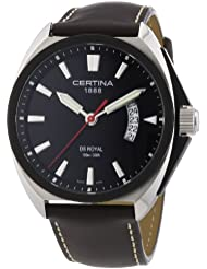 Certina Mens Watches DS Royal C010.410.16.051.00 - 2