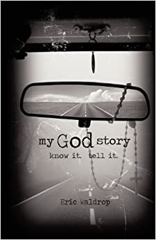 Book My God Story
