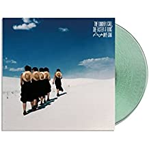 'The Louder I Call, the Faster It Runs' Exclusive Coke Bottle Green Color Vinyl