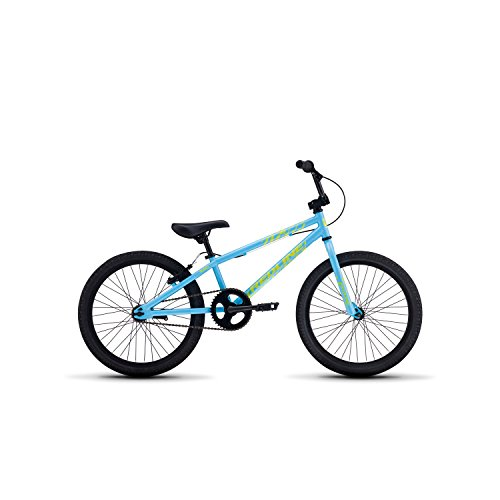 - Redline Bikes Raid 20 Youth BMX, Coaster Brake, Blue