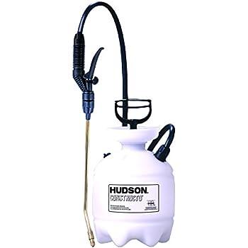 Amazon.com: Hudson constructo pulverizador Acero Galvanizado ...