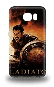 Dreamworks Gladiator Action War Romance Feeling Galaxy S6 On Your Style Birthday Gift Cover 3D PC Case ( Custom Picture iPhone 6, iPhone 6 PLUS, iPhone 5, iPhone 5S, iPhone 5C, iPhone 4, iPhone 4S,Galaxy S6,Galaxy S5,Galaxy S4,Galaxy S3,Note 3,iPad Mini-Mini 2,iPad Air )