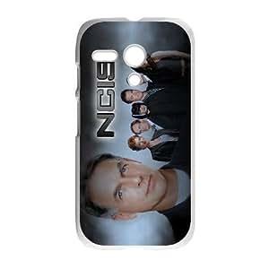 Motorola G phone cases White NCIS fashion cell phone cases YRTE0204457