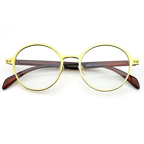 Designer Large Frame Glasses: Amazon.com
