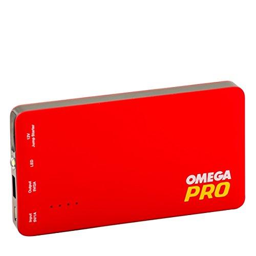 Omega Pro 80600R Omega Pro Portable Power Supply