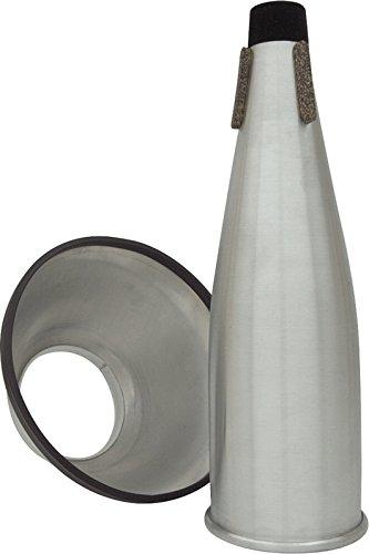 Jo Ral TRB-B7 Bass Trombone Adjustable Cup Mute
