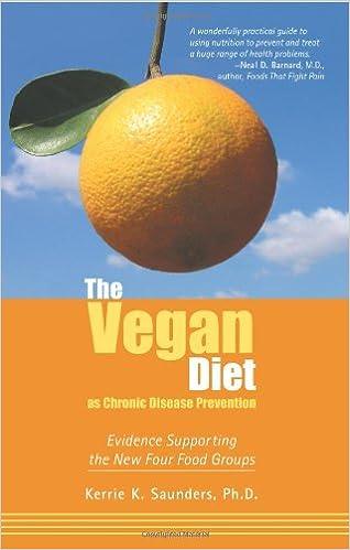 chronic disease and vegan diet