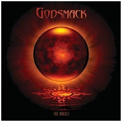 Godsmack: The Oracle (Audio CD)